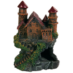 Decor Trixie, Castel 14 cm