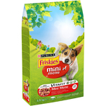 Friskies Mini Menu cu vita, 1.5Kg