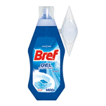 Odorizant gel wc Bref fresh ocean, 360ml