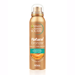 Spray autobronzant pentru ten Garnier Ambre Solaire, nuanta intensa, 75 ml