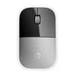 Mouse Wireless HP Z3700 Argintiu cu rezolutia de 1200 dpi