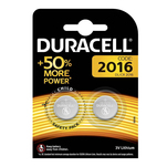 Baterie Duracell Specialty 2 x 2016N