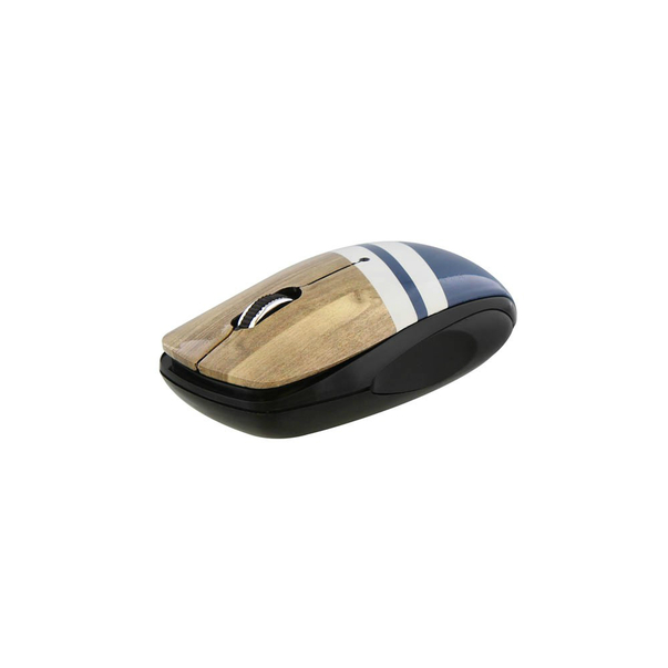 Mouse wireless TnB Exclusiv Design Wood