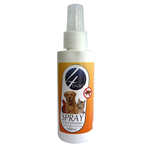 Spray 4Dog  antiparazitar 100ml