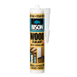 Silicon Mastic lemn stejar Bison 300ml