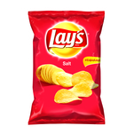 Lay's Chips cu sare, 100 g
