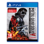 Joc Metal Gear Solid V:The Definitive Experience pentru Playstation 4