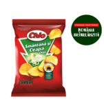 Chio Chips cu smantana si ceapa 100 g