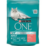 Purina ONE Adult cu somon, 200g