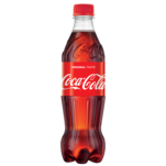 Bautura racoritoare Coca-Cola 500 ml