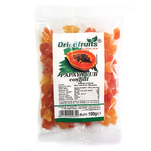 Papaya confiat cubulete Fruit Orchard 100 g
