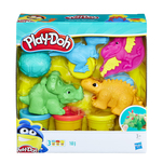 "Set Play-Doh ""Uneltele lui Dino"""