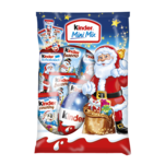 Pachet Mini Mix Kinder Xmas 54 g