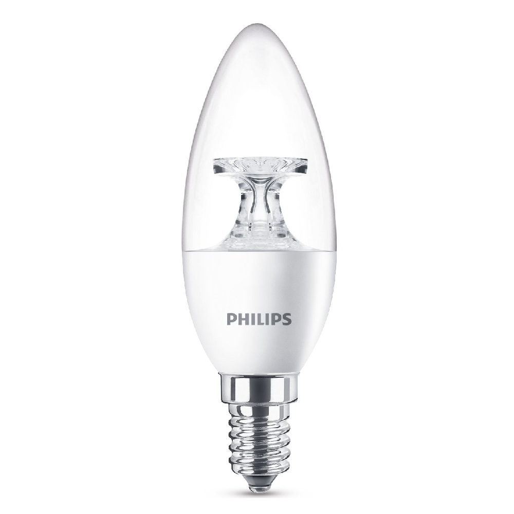 Bec LED Philips 25W B35 E14 WW CL ND RF 1BC/6