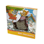 Figurine din ciocolata Steenland, Tom si Jerry, 40 g