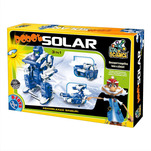 Robot solar D-Toys 3 in 1