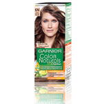 Vopsea de par permanenta Garnier Color Naturals Saten deschis natural