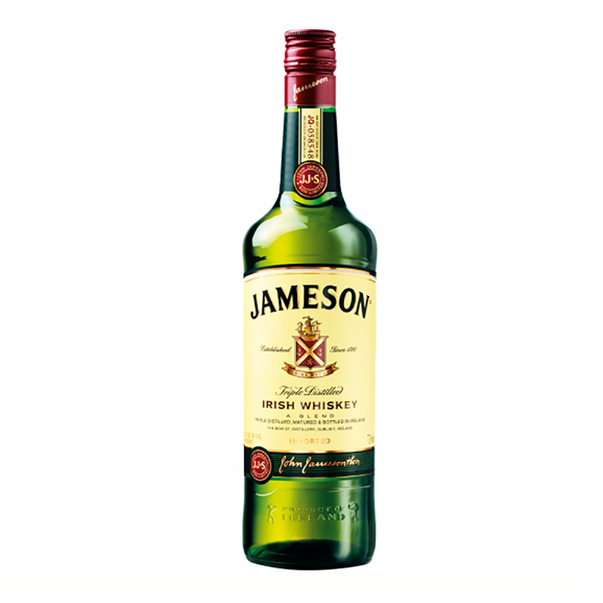Irish whisky Jameson, 700 ml