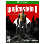 Joc Wolfenstein II: The New Colossus pentru XBOX ONE