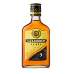 Brandy Alexandrion 5 stele, 200ml