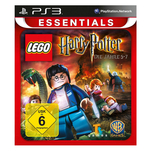 Joc LEGO Harry Potter Essentials 5-7 ani pentru Playstation 3