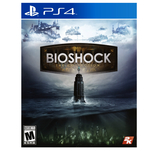 Joc Bioshock The Collection pentru Playstation 4