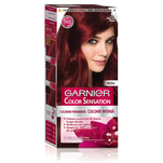 Vopsea de par permanenta Garnier Color Sensation IntenseDark Red