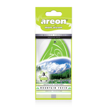 Odorizant auto Mon Areon mountain fresh