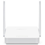 Router wireless Mercusys MW305R cu viteze de transfer de pana la 300Mbps