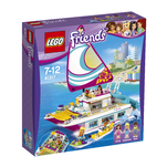 LEGO Friends Catamaran 41317