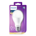 Bec LED Philips 120W A67 E27 WW 230V FR ND 1BC/6