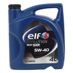 Ulei de motor Elf Evolution 900 SXR, 5W-40, 4l