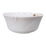 Bol House All din opal cu decor 12.7 cm