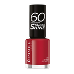 Lac de unghii Rimmel London 60 Seconds Shine, 315 Queen of tarts!, 8 ml