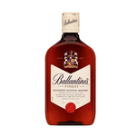 Scotch whisky Ballantine`s, 0.2 l