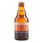 Bere blonda Lomza Full sticla 0.33L