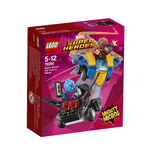 LEGO Super Heroes Star-Lord vs Nebula 76090