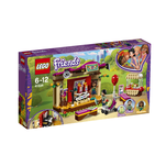 LEGO Friends Spectacol Andrea 41334