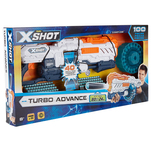 X - Shot - Turbo Advance