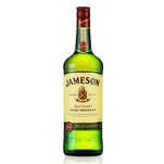 Irish whisky Jameson 1 l
