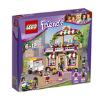 LEGO Friends Pizzeria 41311