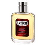 Lotiune dupa ras STR8 Red Code, 100 ml