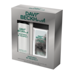 Set cadou David Beckham Inspired by Respect cu deodorant Natural Spray si deodorant spray