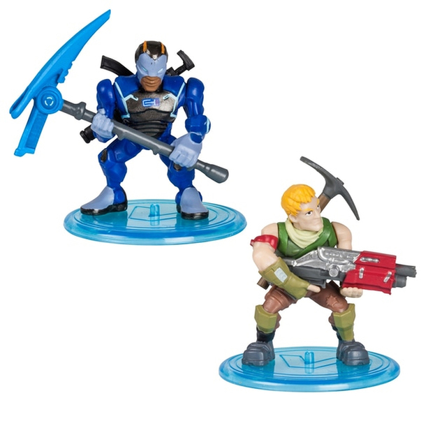 Fortnite - Set de 2 figurine