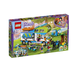 LEGO Friends Furgoneta Miei 41339