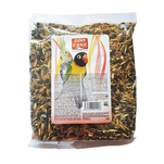 Hrana Tatrapet papagali Zoo care, 400g