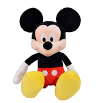 Jucarie de plus Disney Mickey Mouse 42.5 cm