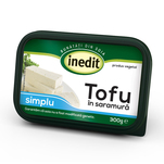 Tofu in saramura Inedit 300 g