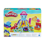 Set Play-doh, Caracatita Cranky
