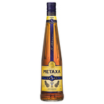 Brandy Metaxa 5* 0.5 l